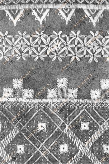 Декоративный стяг